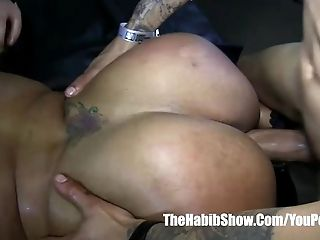 All Holes, Amateur, Bizarre, Black, Dominican, Ethnic, Gangbang, Ghetto, Latina, Threesome,