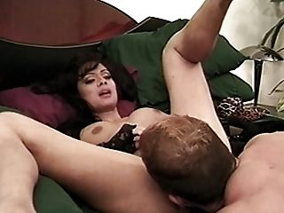 Anal Sex, Black, Blonde, Blowjob, Caucasian, Cumshot, Cute, Deepthroat, Ethnic, HD,