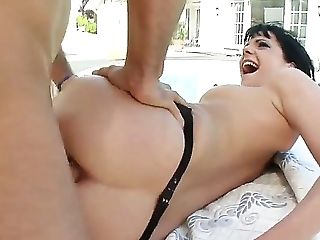 Anal Sex, Ass To Mouth, Babe, Big Ass, Hardcore, Rough,