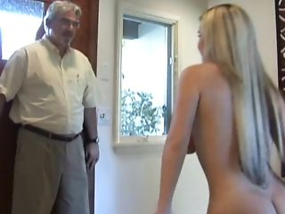 Ass, Big Ass, Big Tits, Blonde, Captive, Cumshot, Facial, Family, Homemade, Lingerie,