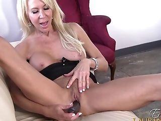 милые, Erica Lauren, игра, ноги, мастурбация, зрелые, расширяет,