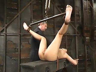 BDSM, Tia Tanaka,