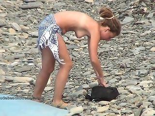 Amateur, Babe, Beach, Nudist, Sexy,