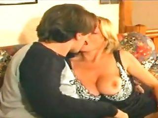 Anal Sex, Big Tits, Blonde, Blowjob, Boyfriend, Couple, Cowgirl, Danish, Doggystyle, Fingering,
