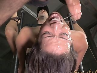BDSM, Bold, Bondage, Deepthroat, Fetish, Hairy, Submissive,