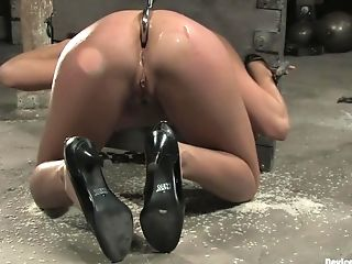 Bdsm, Julie Night,
