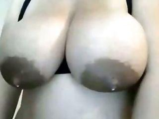 Big Tits, Blonde, MILF, Milk,
