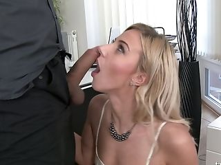 Big Tits, Blonde, Blowjob, Bold, Clothed Sex, Cowgirl, Cumshot, Dick, Facial, Fetish,
