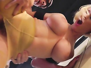 Ass, Ballbusting, Balls, Big Natural Tits, Big Nipples, Big Tits, Blonde, Blowjob, Brunette, Business Woman,