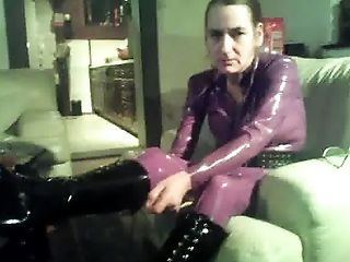 Catsuit, Latex, Wife,