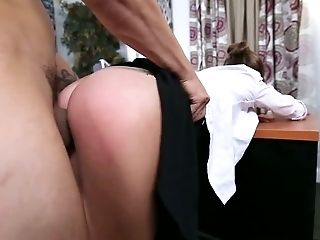 Beauty, Boss, Brunette, Cute, Fantasy, From Behind, Hardcore, Horny, Slut, Whore,