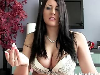 Babe, BDSM, Cute, Dick, Femdom, Handjob, HD, Joi, POV,