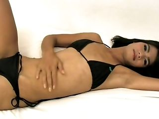 Asian, Bikini, Black, Boobless, Ethnic, Hairy, HD, Jerking, Masturbation, Shemale,