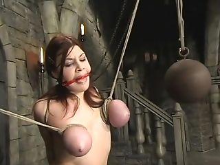 BDSM, Mallory Knots,