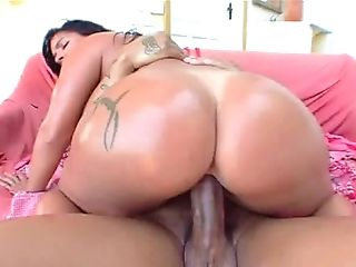 Anal Sex, Ass Licking, Blowjob, Couple, Cowgirl, Fondling, Hardcore, Interracial, Long Hair, MILF,
