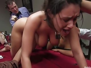 Charlee Chase, Charley Chase, Classic, Party, Princess Donna,