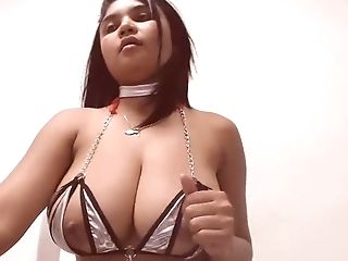 Big Nipples, Big Tits, Cute, Ethnic, Latina, Nipples, Sexy, Teasing, Webcam,