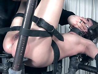 BDSM, Bondage, HD, Kinky, Rough, Submissive, Whore,