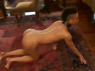 BDSM, Bella Rossi, Catfight, Fetish, Group Sex, Juliette March, Slut,