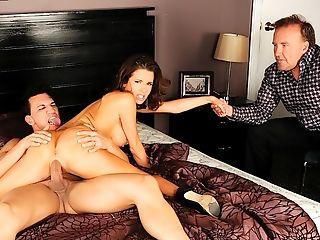 Blowjob, MILF, Squirting, Veronica Avluv, Wife,