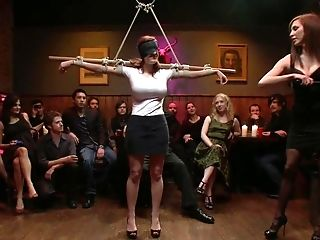 Bondage, Extreme, Humiliation, Innocent, Iona Grace, Old, Princess Donna, Public, Submissive, White,