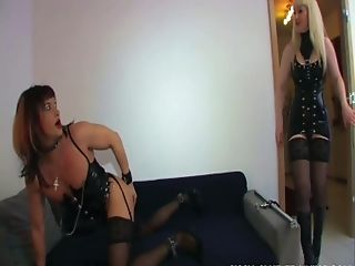 BDSM, Cuckold, Femdom, German, Sissy, Slut, Submissive, Whore,