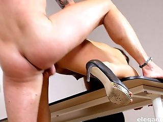 Ass, Couple, Hardcore, Long Hair, Nataly Gold, Reality, Riding, Story,