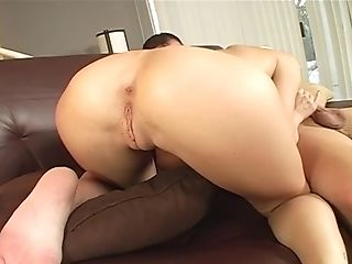 Ass, Ball Licking, Big Tits, Blonde, Blowjob, Brandi Edwards, Clamp, Couple, Cowgirl, Cute,