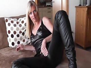 Amateur, Big Tits, Blonde, German, Masturbation, MILF, Solo,