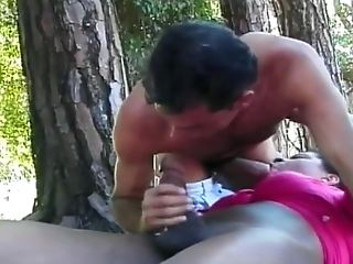Amateur, Amazing, Blowjob, Boobless, Outdoor, Shemale, Shemale Fucks Guy,