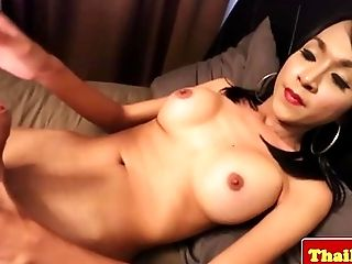 Amateur, Asian, Big Cock, Big Tits, Brunette, Fishnet, Hairy, HD, Jerking, Lingerie,