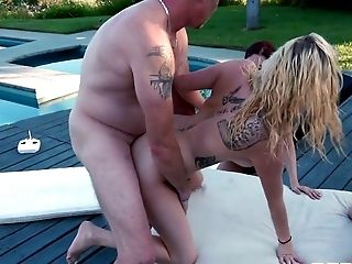 Beauty, Blowjob, Brunette, Cute, Horny, Mature, Nature, Outdoor, Slut, Teen,