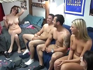 Amateur, Babe, Blonde, Brunette, Coed, College, Cute, Group Sex, Hardcore, Homemade,